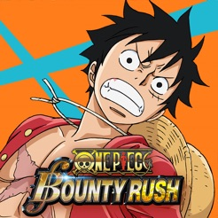 ‎ONE PIECE Bounty Rush