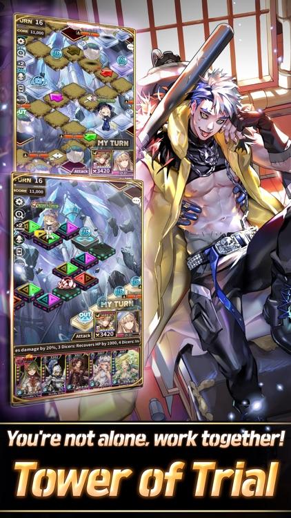 Lord of Dice screenshot-0