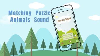 Match Animals Sound screenshot 1