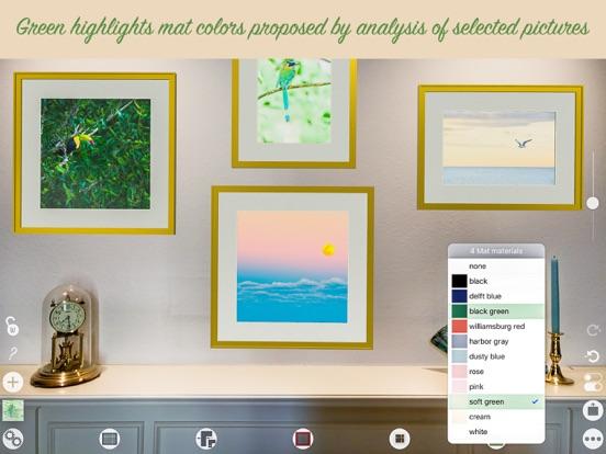 Wall Gallery Designer Lite Screenshots