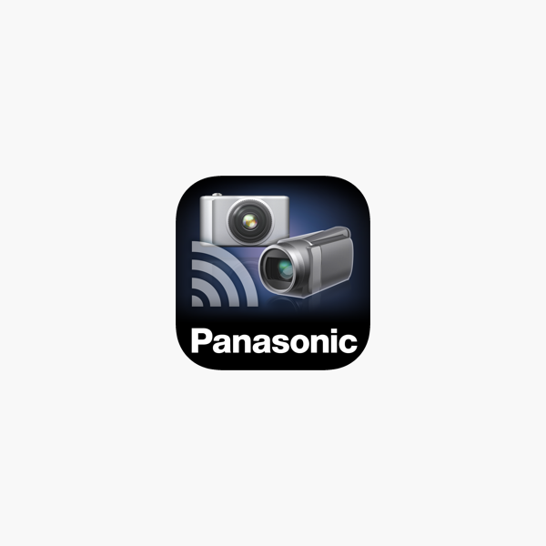 Panasonic Image App on the App Store