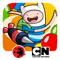 App Icon for Bloons Adventure Time TD App in Portugal IOS App Store