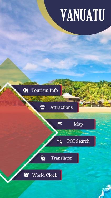 Vanuatu Tourist Guide
