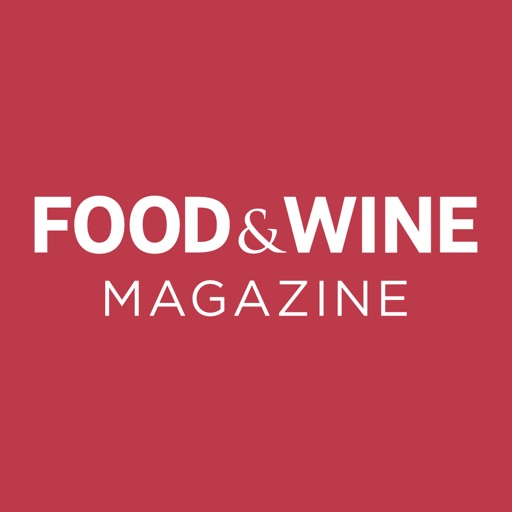 FOOD & WINE icon