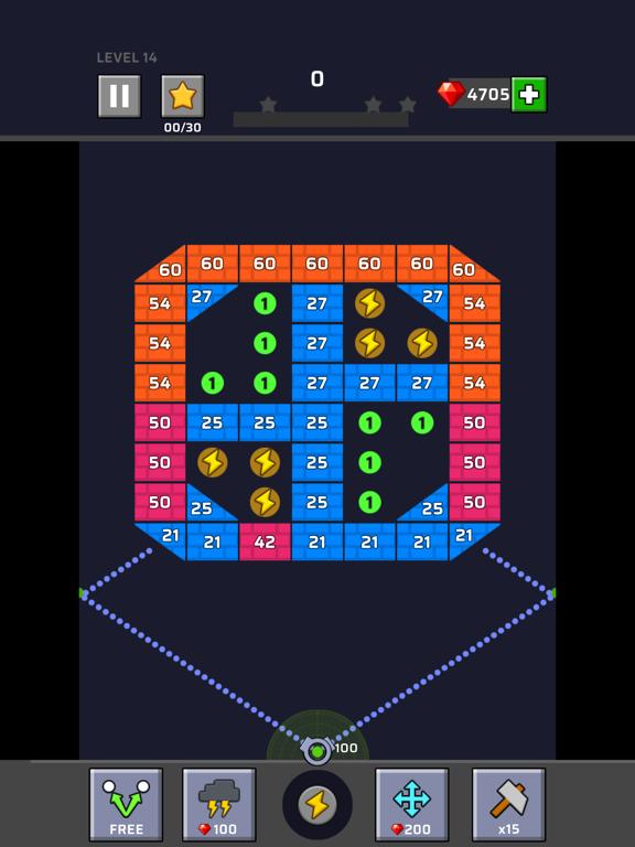 Brick Out - Shoot the ball screenshot 11