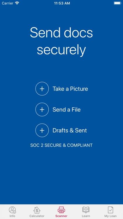 Simple Mtg by Centennial Bank screenshot-4