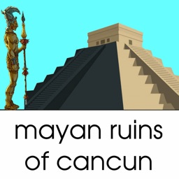 Mayan Ruins Tour Guide: Cancun