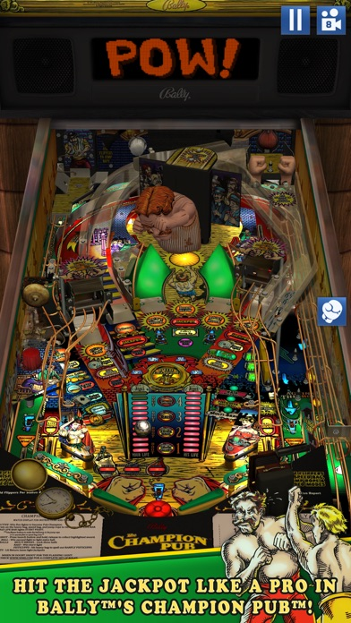 Williams™ Pinball screenshot 4