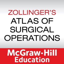 Zollinger Atlas of Surgery 10E