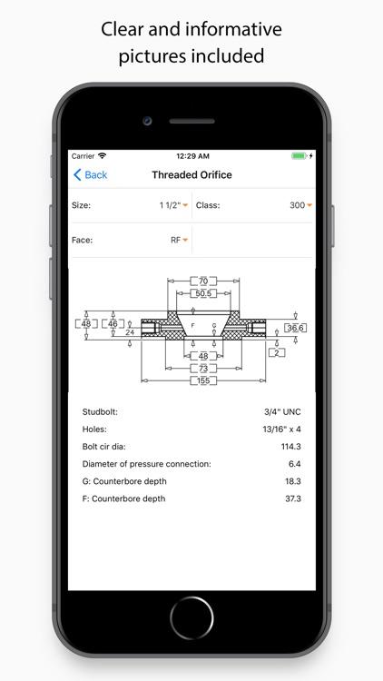 Piping Toolbox - Engineering screenshot-5