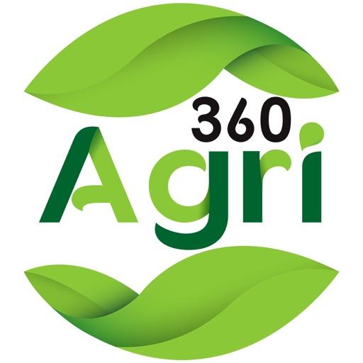 Agri360 nhật ký nông nghiệp