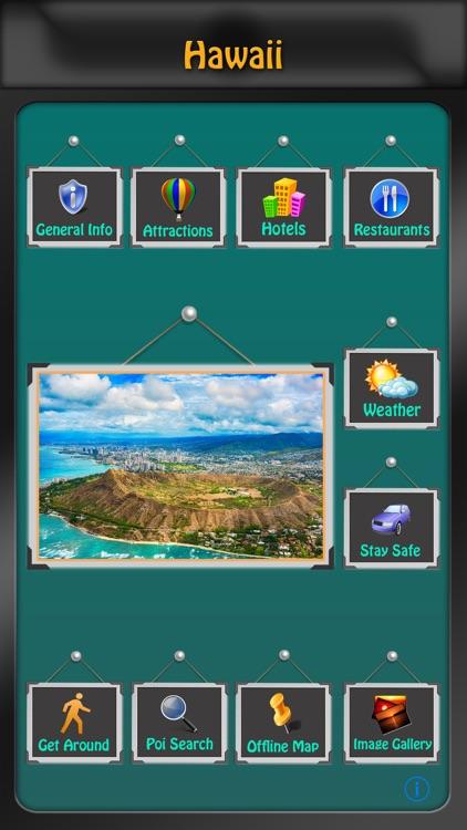 Big Island - Hawaii Guide