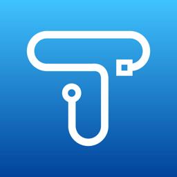 Ícone do app Turbi - Aluguel de Carros