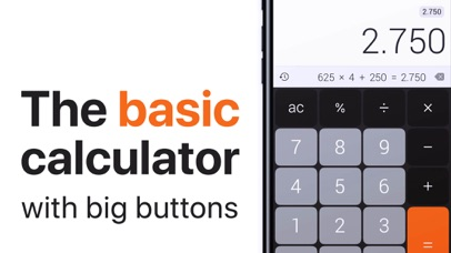 Download The Calculator for Pc