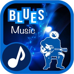 Blues Music Radio Station