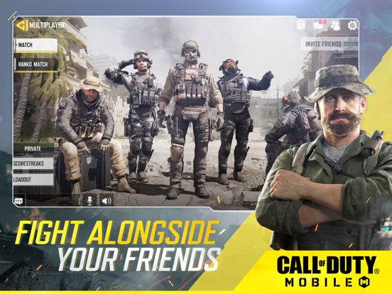 Call of Duty®: Mobile screenshot 9