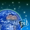 PI VR Earth and Stars