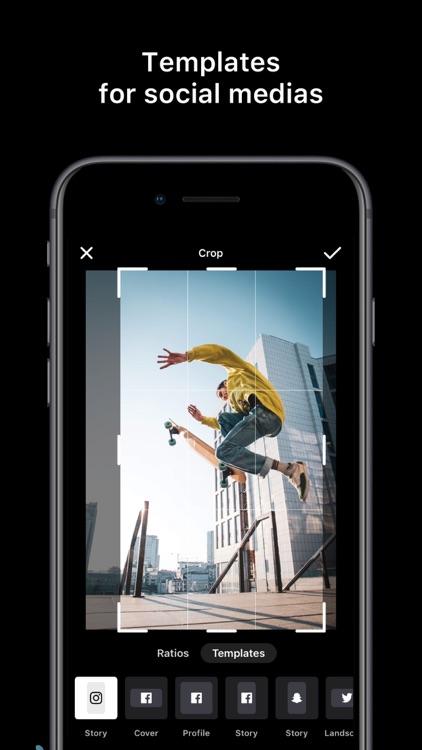 Disflow - Motion Photo Editor screenshot-7