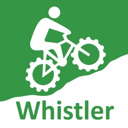 TrailMapps: Whistler