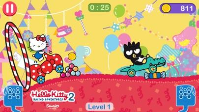Hello Kitty Racing Adventure 2のおすすめ画像2