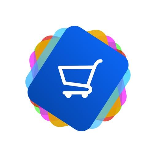 pon - smarte Einkaufsliste