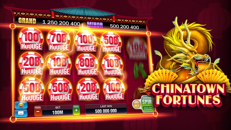 Billionaire Casino Slots 777 By Huuuge Games Sp Z O O