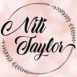 Niti Taylor Official App