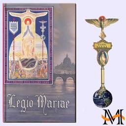 Legion of Mary Handbook