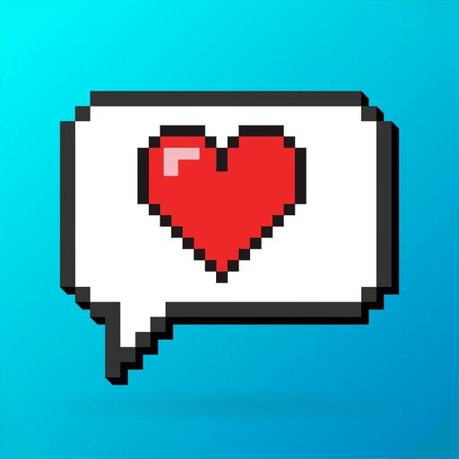 Pixel Saw