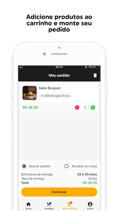 Sebo Bar screenshot 4