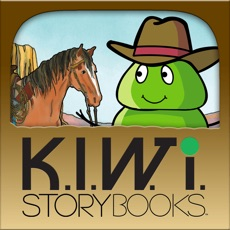 Activities of KIWi Storybooks Old West