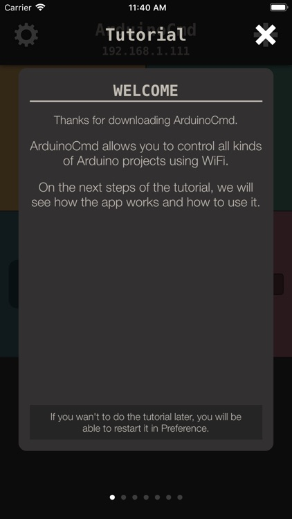 Arduino Commands screenshot-5