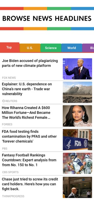 SmartNews: Local Breaking News on the App Store
