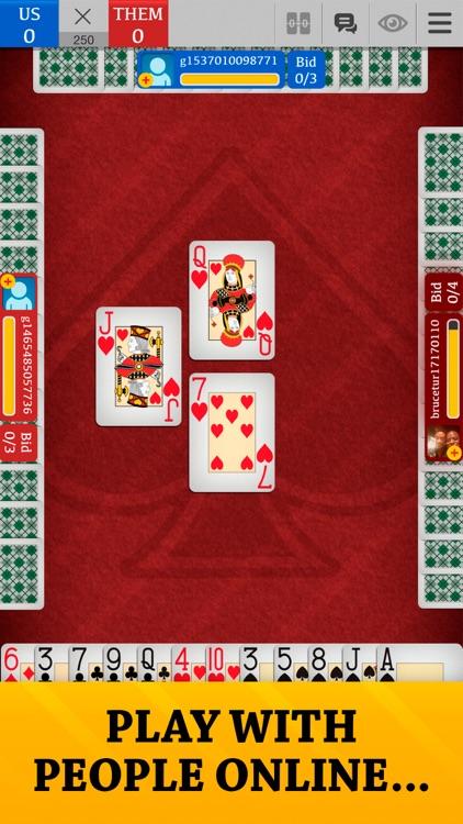 Spades Jogatina: Card Game screenshot-0