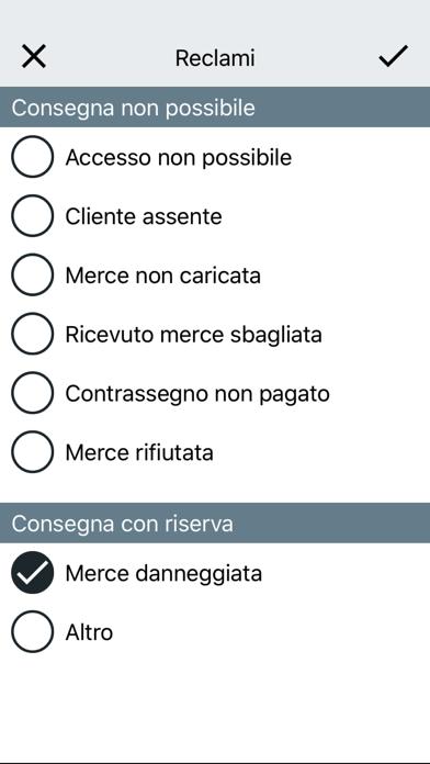 Screenshot of Transit Mobile3
