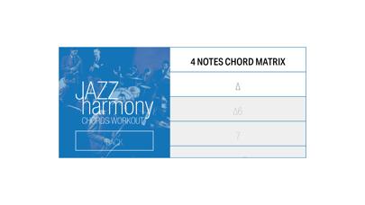 点击获取Jazz Harmony Pro