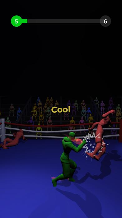 Kung Fu Brawl screenshot 2