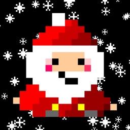 Flippy Santa