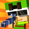 Block Shooting Hero - Gun Game