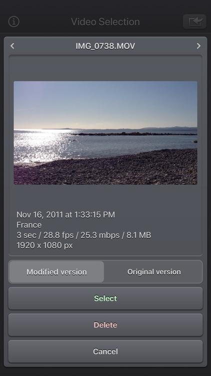 Subliminal Video - HD screenshot-6