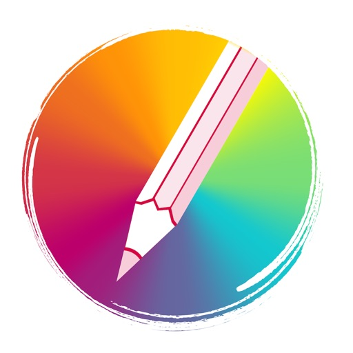 Colorfull - Calm Coloring Book