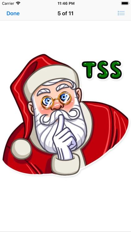 Santa Claus Gifts For You screenshot-7