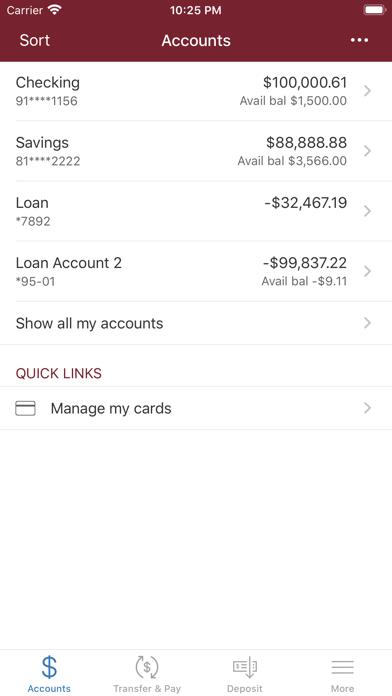 点击获取Monson Savings Mobile Banking
