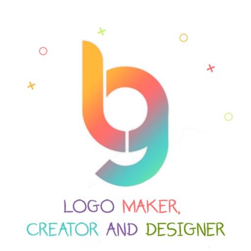 Logo Maker, Creator & Designer