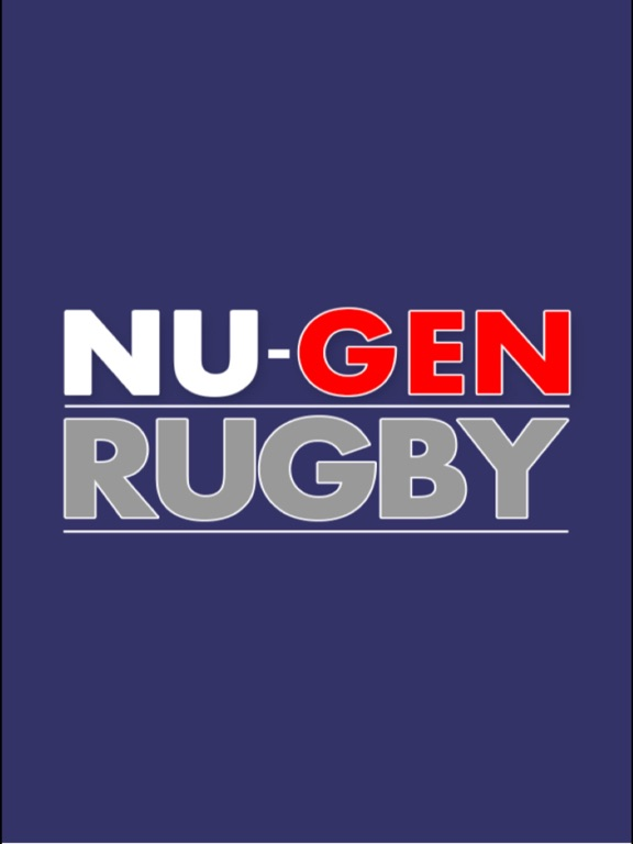 NU Generation Rugby Magazine screenshot 6