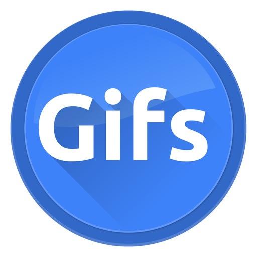 GIF Album -Search, View, Share