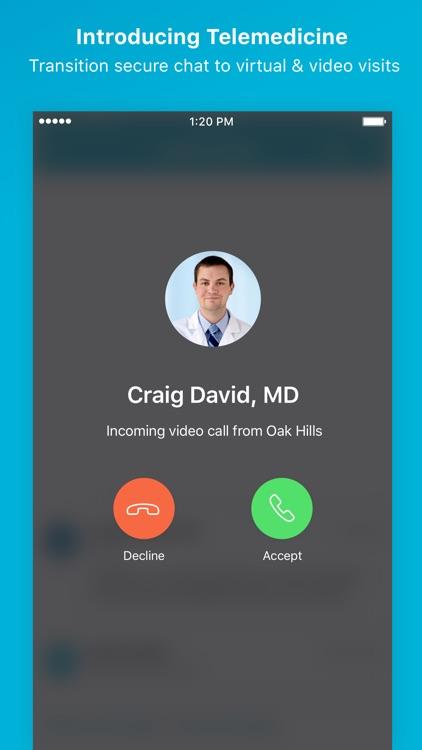 Spruce – Care Messenger screenshot-4