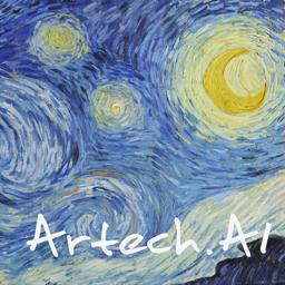 Ícone do app Artech.AI