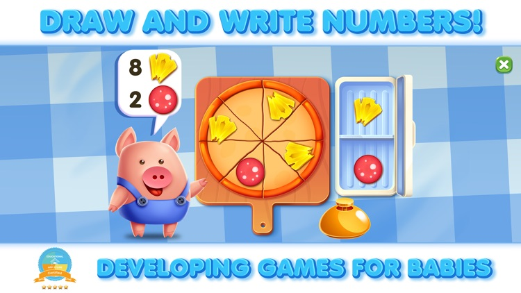 RMB Games - Preschool Learning screenshot-5