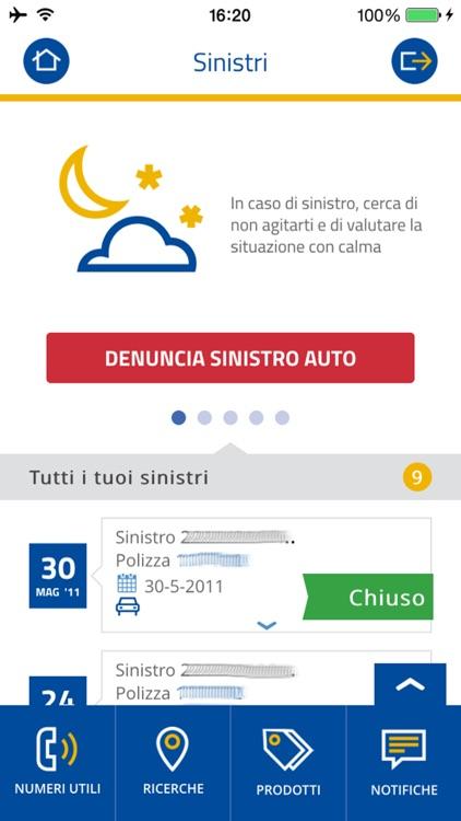 Italiana Mobile screenshot-3